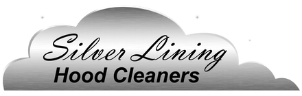 Silver Lining Hood Cleaners Logo