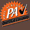 PA Cert Icon