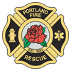 Portland Fire Cert Icon