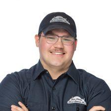 Joe CookLead TechPortland Fire & Rescue certified